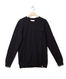 Revolution (RVLT) Revolution Sweater 2678 FIS grey black melange