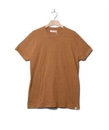 Revolution (RVLT) Revolution T-Shirt 1204 brown