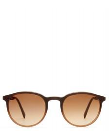 Viu Viu Sunglasses Earnest dark rum matt