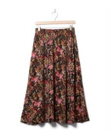 Minimum Minimum W Skirt Tonjelina black/multi