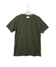 Colorful Standard Colorful Standard T-Shirt CS 1001 green seaweed