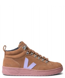 Veja Veja W Shoes Roraima Nubuck brown lavande