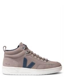 Veja Veja Shoes Roraima Nubuck grey moonrock nautico