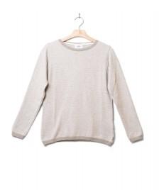 Klitmoller Collective Klitmoller W Knit Rosa grey pastel/cream