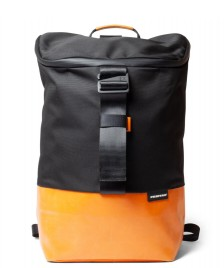 Freitag Freitag ToP Backpack Carter black/orange