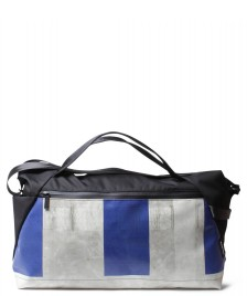 Freitag Freitag ToP Sportsbag Jimmy black/white/blue