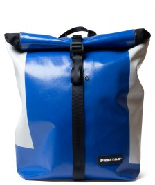 Freitag Freitag Backpack Clapton blue/white