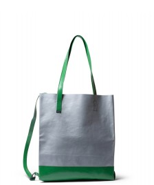 Freitag Freitag Bag Maurice green/silver