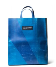 Freitag Freitag Bag Miami Vice blue/blue