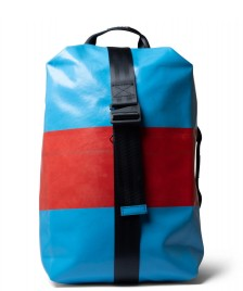 Freitag Freitag Backpack Skipper blue/red