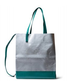 Freitag Freitag Bag Julien green/silver