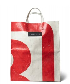Freitag Freitag Bag Miami Vice white/red
