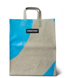 Freitag Freitag Bag Miami Vice grey/blue