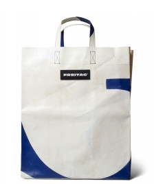 Freitag Freitag Bag Miami Vice white/blue