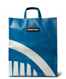 Freitag Freitag Bag Miami Vice blue/white