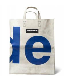 Freitag Freitag Bag Miami white/blue