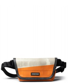 Freitag Freitag Bag Jamie grey/orange