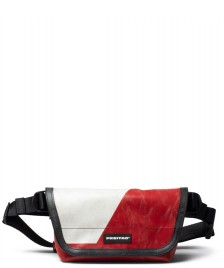 Freitag Freitag Bag Jamie red/white