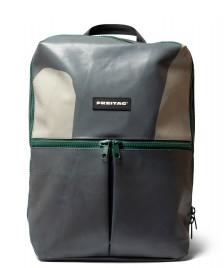 Freitag Freitag Backpack Fringe grey/green