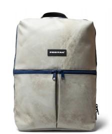 Freitag Freitag Backpack Fringe grey/blue