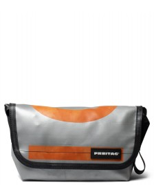Freitag Freitag Bag Hawaii Five-O silver/orange