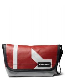Freitag Freitag Bag Hawaii Five-O red/grey/white