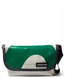 Freitag Freitag Bag Hawaii Five-O white/green