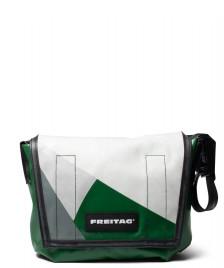 Freitag Freitag Bag Lassie green/white/grey