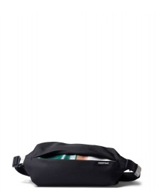 Freitag Freitag ToP Hip Bag Phelps black/white/green/red