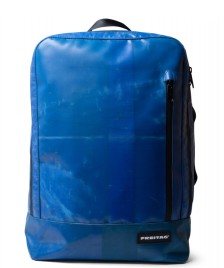Freitag Freitag Backpack Hazzard blue