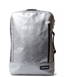 Freitag Freitag Backpack Hazzard silver