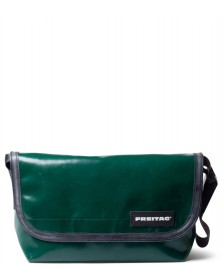 Freitag Freitag Bag Hawaii Five-O green
