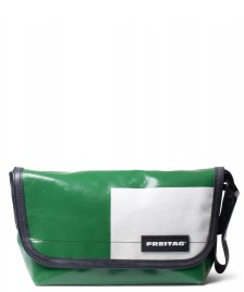 Freitag Freitag Bag Hawaii Five-O green/white