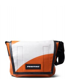 Freitag Freitag Bag Lassie orange/white