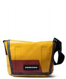 Freitag Freitag Bag Lassie yellow/red