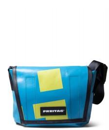 Freitag Freitag Bag Lassie blue/yellow