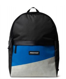 Freitag Freitag Backpack ToP Malcolm grey/blue