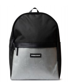 Freitag Freitag Backpack ToP Malcolm silver
