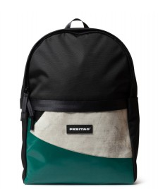 Freitag Freitag Backpack ToP Malcolm green/white/black
