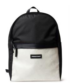 Freitag Freitag Backpack ToP Malcolm white