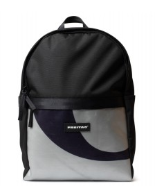 Freitag Freitag Backpack ToP Malcolm silver/purple