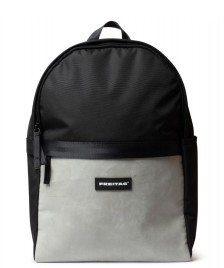 Freitag Freitag Backpack ToP Malcolm grey