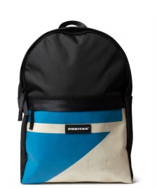 Freitag Freitag Backpack ToP Malcolm white/blue