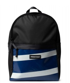 Freitag Freitag Backpack ToP Malcolm blue/white