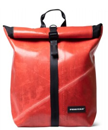 Freitag Freitag Backpack Clapton red
