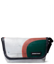 Freitag Freitag Bag Hawaii Five-O white/red/green