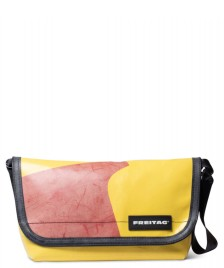 Freitag Freitag Bag Hawaii Five-O yellow
