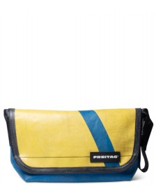 Freitag Freitag Bag Hawaii Five-O blue/yellow