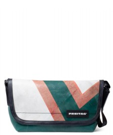 Freitag Freitag Bag Hawaii Five-O green/red/white