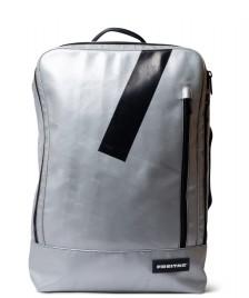 Freitag Freitag Backpack Hazzard silver/black/white/pink
